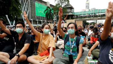Photo of Behind Bangkok's Wave of Popular Dissent