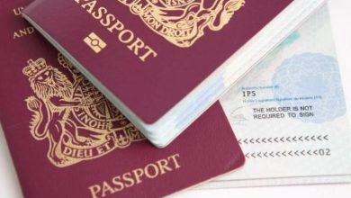 Photo of Κ. Κούσιος: Κλείνει την πόρτα στον ελεγκτή για έλεγχο διαβατήριων