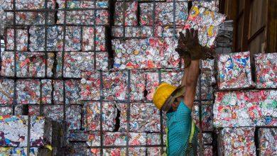 Photo of Wie aus Plastikmüll wieder Häuser und Straßen gebaut werden können