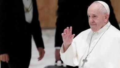 "Photo of Ιστορική κίνηση του Πάπα Φραγκίσκου: ""Ναι"" στην αναγνώριση των ομοφυλόφιλων συμβιώσεων και οικογενειών"