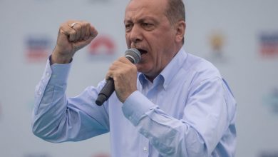 Photo of Turkey: Erdogan Fueling Hostility Against the West
