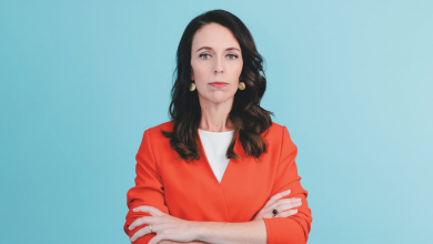 Photo of The leader's not for #turning: is Jacinda Ardern really the future of liberal democracy?