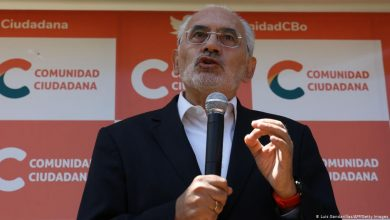 """Photo of Bolivia: Carlos Mesa reconoce triunfo de Arce y asume que """"será cabeza de oposición"""""""