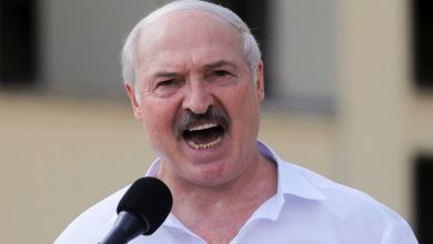 Photo of Belarus opposition prepares mass strikes after Alexander Lukashenko ignores deadline to quit