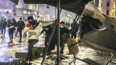 Photo of Proteste in Italia, «infiltrati» di estrema destra e di estrema sinistra: il Viminale vigila sugli scontri