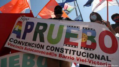 Photo of Verfassungsreferendum in Chile – Ein Neuanfang?