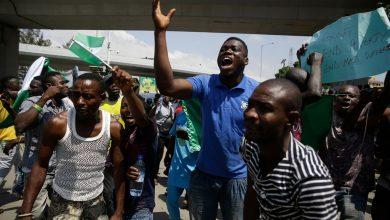 Photo of Le vite dei neri contano anche in Nigeria