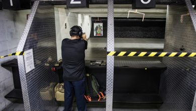 Photo of About 110,000 Californians have bought a gun since the coronavirus arrived, study says