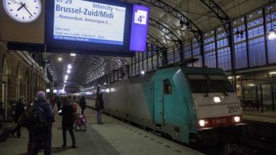 Photo of EU strikes deal on rail passenger rights reform