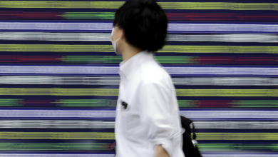 Photo of Asian Stocks Track U.S. Lower Amid Virus Spread: Markets Wrap