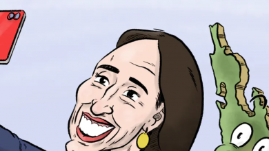 Photo of NZ election 2020: Jacinda Ardern promised transformation — instead, the times transformed her