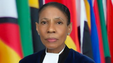 Photo of Jamaican Among New Judges Sworn into Office as ITLOS Judges