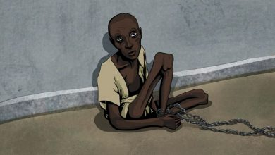 Photo of Why some Nigerian families lock up children and the mentally ill