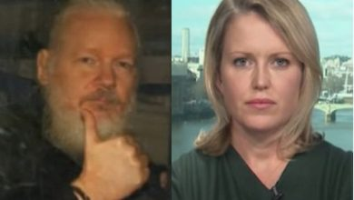 Photo of EXCLUSIVE: Q and A with Julian Assange's lawyer Jennifer Robinson