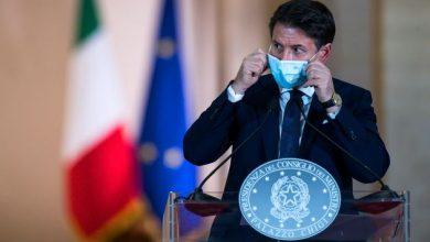 Photo of Face au coronavirus, l'Italie adopte de nouvelles mesures restrictives