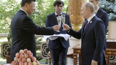 Photo of As China And Russia Grow Closer, America's Energy Sector Loses