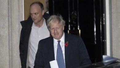 Photo of The departure of 'Boris's Brain' signals new direction for Boris Johnson's Government