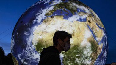 Photo of Paris is passé as climate green deals become chic