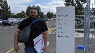 Photo of Pakistani man held by Australia freed after 1,490 days in arbitrary detention