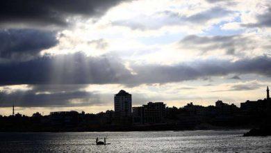 Photo of Egypt to negotiate sea border with Palestine