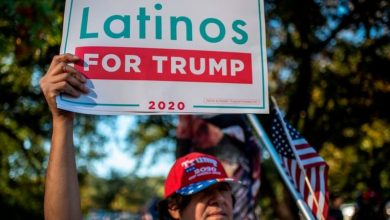 Photo of US election 2020: Why Trump gained support among minorities