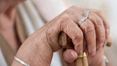 Photo of Elder abuse on the rise in Victoria, figures show