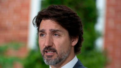 Photo of Canada's Justin Trudeau says trade deal with UK may not be done