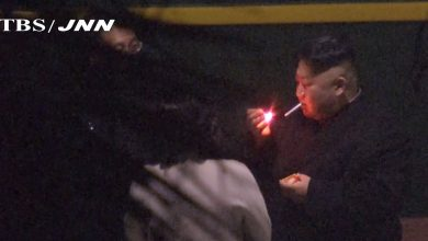 Photo of North Korea bans smoking in public places to safeguard 'hygienic living'