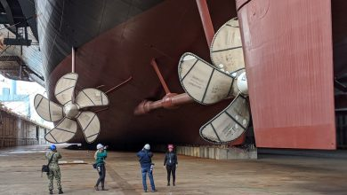 Photo of American shipbuilding: An anchor for economic and national security