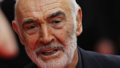 Photo of Sean Connery, James Bond actor, dies aged 90 with his family around him