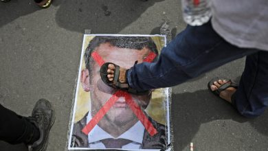Photo of France considers envoy to explain Macron's ideas to Muslim states