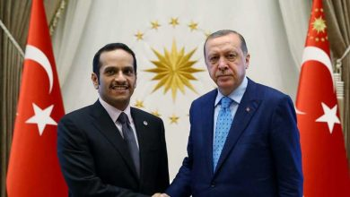 Photo of A new great Islamic crescent: The Turkey-Qatar axis from the Caucasus to Libya