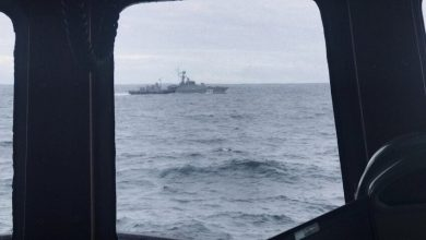 Photo of 'Are we getting invaded?': U.S. boats faced Russian aggression near Alaska