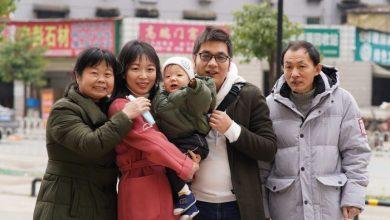 Photo of China's coronavirus epicentre Wuhan fight stigmas while residents celebrate life returning to normal