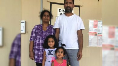 Photo of Flood of gifts sent to Christmas Island as Biloela family prepares for third holiday season in detention