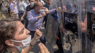 Photo of Turkey: the rise and fall of the Kurdish party that threatened Erdoğan