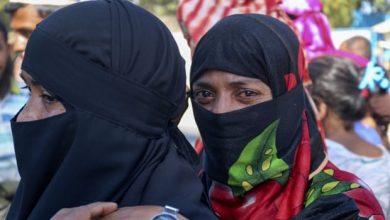 Photo of Bangladesh begins moving Rohingya families to remote island