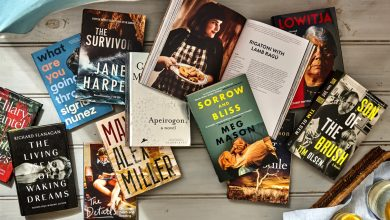 Photo of Hot off the presses: Good Weekend's best summer books