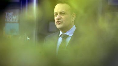 Photo of Ireland's Varadkar accuses Sinn Féin of defending homophobia, racism, sexism