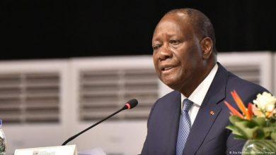 Photo of Ouattara prête serment, l'opposition muselée