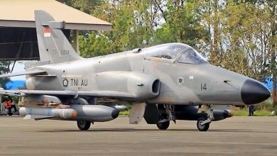 Photo of The Untold Story Of How Indonesian And Australian Jets Nearly Came To Blows Over East Timor