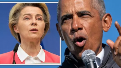 Photo of EU humiliated as Barack Obama pinpoints 'unresolved contradictions' at heart of bloc