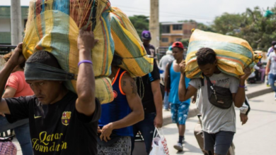 Photo of Disorder on the Border: Keeping the Peace between Colombia and Venezuela