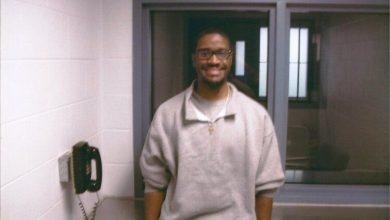 Photo of Brandon Bernard: First execution of Trump's final days goes ahead