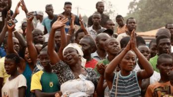 Photo of Réduire les tensions électorales en République centrafricaine