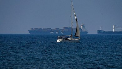 Photo of Israel and global powers compete for access to the eastern Mediterranean