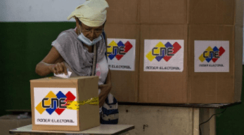 Photo of Venezuela: What Lies Ahead after Election Clinches Maduro's Clean Sweep