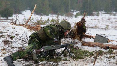Photo of Sweden edges closer to NATO membership