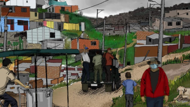Photo of A Refuge from Violence in a Forgotten Corner of Colombia