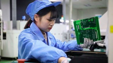 Photo of Chinese economy to overtake US 'by 2028' due to Covid